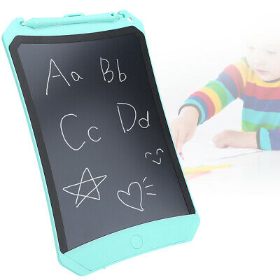 AU18.45 • Buy 8.5in LCD Kid Writing Tablet Portable Graphic Drawing Pad Board Children Gift