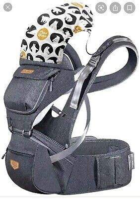 Joo Bebe Hip Seat Carrier  • 25£