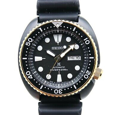 $ CDN172.40 • Buy Seiko Prospex SRPC48J Asia Limited Edition 200m Diver Automatic Watch 7N0240