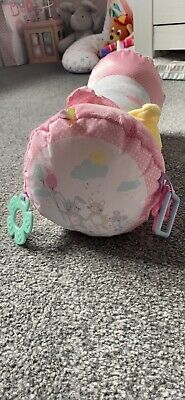 Mothercare Girls Tummy Time Roll • 5£