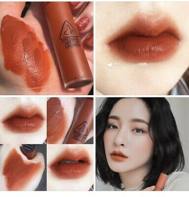 AU25 • Buy [3CE] Stylenanda Soft Lip Lacquer (TAWNY RED)