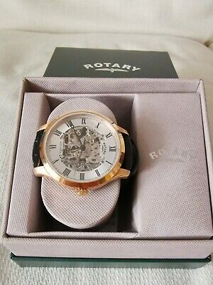 Rotary Mens Wrist Watch • 32£