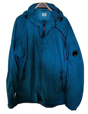 Cp Company Chrome Re Colour Teal Blue Xl/xxl Size 54 Vgc Rrp £425 • 175£