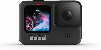 AU588.50 • Buy GoPro HERO9 | 5K Action Camera | CHDHX-901-RW | AUS Stock | Tax Invoice