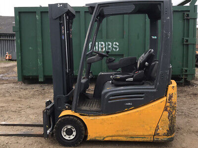£4000 • Buy Electric Forklift Truck