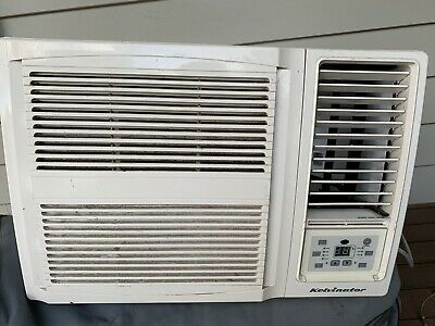 AU50 • Buy Reverse Cycle Window Air Conditioner