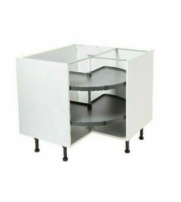 B&q Kitchen Unit Cabinet Corner Carousel  • 50.99£