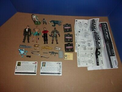 $ CDN13.08 • Buy Vintage GI Joe Cobra & Zombie Figure Accessories Parts Lot Custom Fodder FREE SH