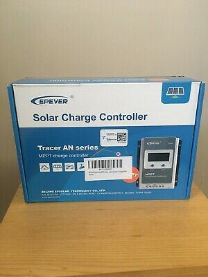 Epever MPPT Tracer Solar Charge Controller 30A • 47£