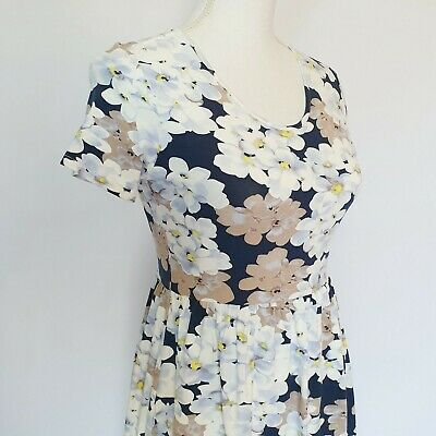 AU10 • Buy Asos Maternity Dress Floral Size 8