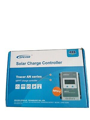 EPEVER Qaurora MPPT Solar Charge Controller Tracer AN Series 30A • 80£