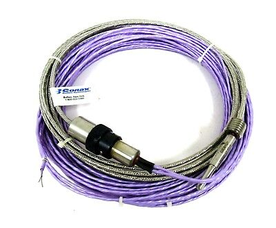 New Conax 9754-01-0025g Thermocouple 9754010025g 3ca1802 U248e003g0025 • 149.38£