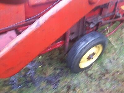 £1095 • Buy New Holland Hay Baler Working Condition