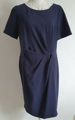 Marks And Spencer Autograph Dress Size 16 • 4.99£