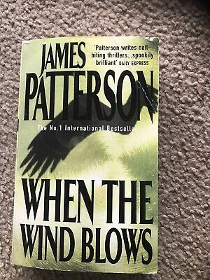 AU5 • Buy James Patterson