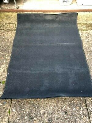 GENUINE VOLVO XC60 REVERSIBLE BOOT MAT 2009-2017. Excellent Condition. • 18£