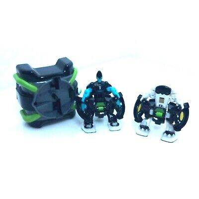 Ben 10 Watch Omnitrix With 2 Characters Toy (Q4) • 14.99£