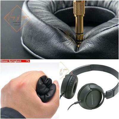 Super Thick Soft Memory Foam Ear Pads Cushion For Sony MDR-ZX100 Headphone • 10.74£