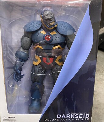 AU200 • Buy DC Collectibles Justice League The New 52 DARKSEID DELUXE