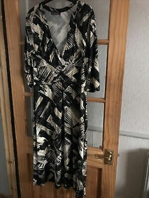 Alex And Co Ladies Dress Size 16 • 5£