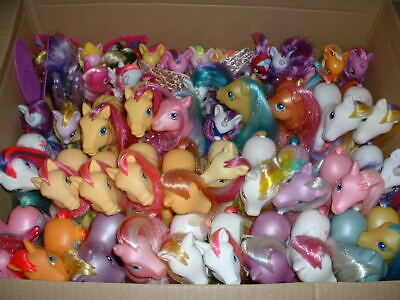 MY LITTLE PONY Action Figure Toys *PICK FROM SET/BUNDLE* (HASBRO/PONIES/MLP/G3) • 4.99£