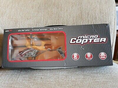Micro Copter. New And Boxed  • 9£