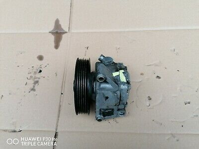 Ford Galaxy/smax/ Mondeo 1.8 Tdci 2006-2011 Power Steering Pump • 25£