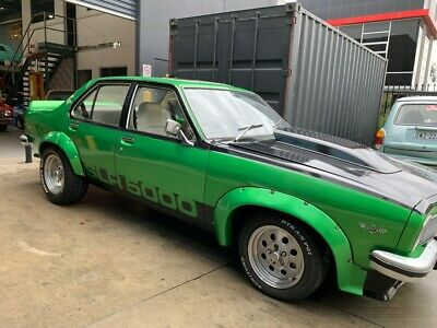 AU59000 • Buy 1975 HOLDEN   308 Tbar Auto  SLR 5000 TRIBUTE