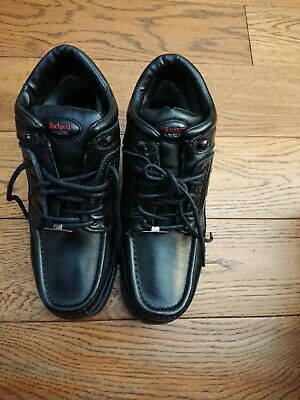Rockport Men's Leather Shoes/Boots 7 NEW • 15£