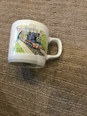 Vintage Wedgwood Collectable Thomas The Tank Engine Mug Cup -1984 NEVER USED  • 3£