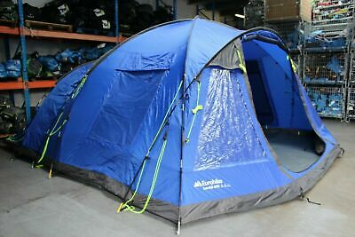 Eurohike Bowfell 600 6 Person Tent Camping Outdoor, 6 Man Berth RRP £499.99 329 • 159.99£