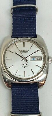 $ CDN500 • Buy 1970 King Seiko Automatic Watch 5626-7070
