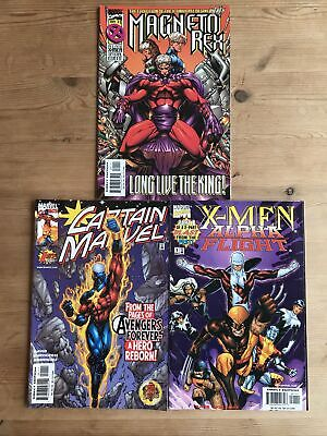 Marvel Comics Bundle • 3£