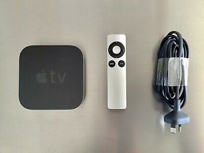 AU35 • Buy Apple TV (2nd Generation) Media Streamer - A1378