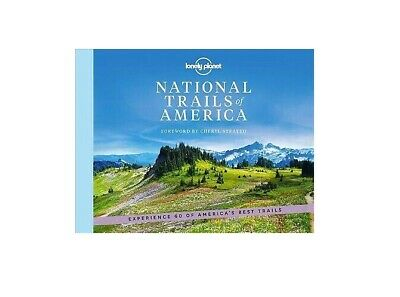 £12.79 • Buy Lonely Planet National Trails Of America,  By Lonely Planet Publicat...#46899