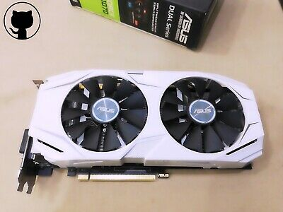 $ CDN123.63 • Buy ASUS GeForce GTX 1070 8GB GDDR5 Graphics Card With Box & Best Condition *USED*