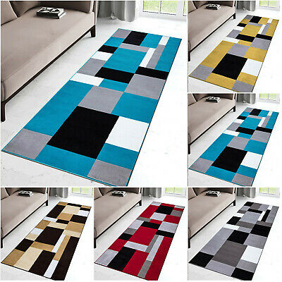 Washable Hall Runner Rug Extra Long Narrow Runners Door Mat Large Kitchen Mats • 15.99£