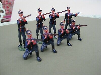 Solid Re-Cast Conversions Of Britain's Toy Soldiers • 36£