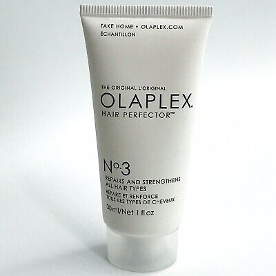 AU28.42 • Buy OLAPLEX Hair Perfector No 3 Repairs & Strengthens 30 Ml /1 Oz Authentic Sealed