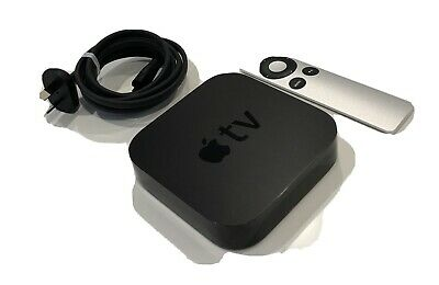 AU109 • Buy Apple TV Gen 3 - 3rd Generation HD Media Streamer