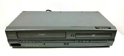 $ CDN48.31 • Buy MAGNAVOX MWD2205 DVD Player / VCR Combo AS IS FOR PARTS OR REPAIR