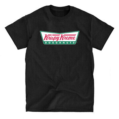 $17.99 • Buy Krispy Kreme - Black T-Shirt