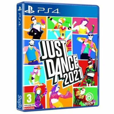Just Dance 2021 PS4 • 33.99£