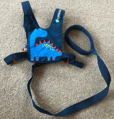 LittleLife Toddler Dinosaur Reins  • 6£
