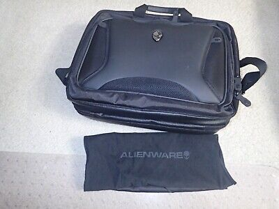 $ CDN85.08 • Buy Alienware - Orion Messenger Laptop Bag - Black (Great Condition)