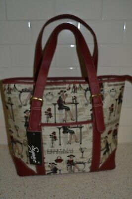 AU45 • Buy Unwanted Gift Women's Handbag Brand New With Tags Bought In Paris