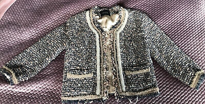 AU99 • Buy Scanlan Theodore Alpacer Mohair With Silk Lining Jacket