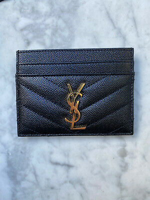 AU300 • Buy Ysl Wallet - Brand New With Box And Certificate