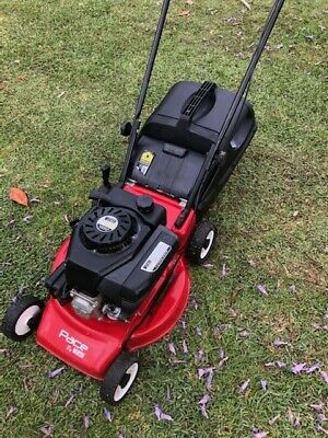 AU135 • Buy Victa 4 Stroke Lawn Mower In Great Condition & With New Carburetor