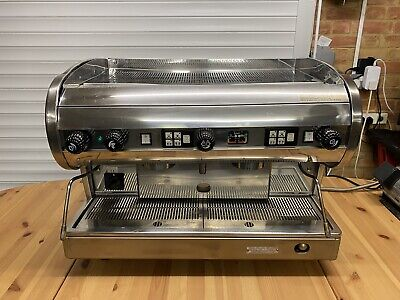 *fully Serviced* Cma/astoria Lisa 2 Group Fully Automatic Coffee Machine • 850£